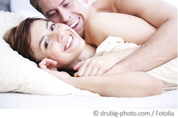 Schwanger durch petting mit unterwäsche